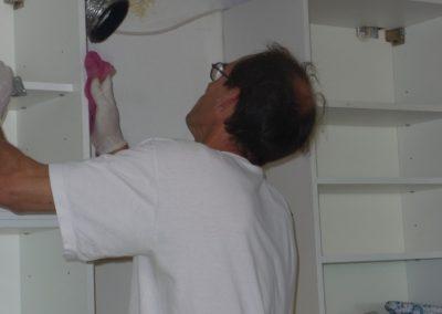 Keuken renovatie 3