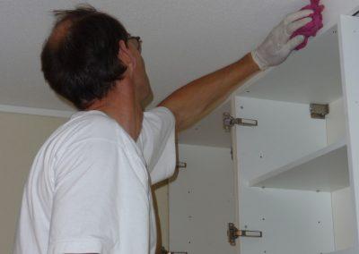 Keuken renovatie 4