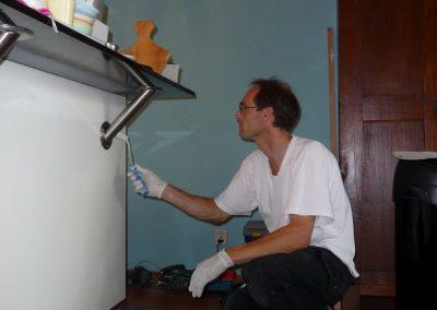 Keuken renovatie 5