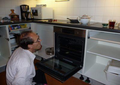 Keuken renovatie 7